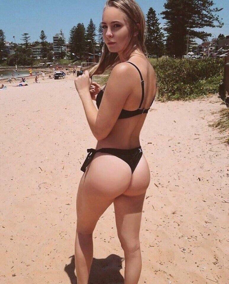 Amateur bikini sluts