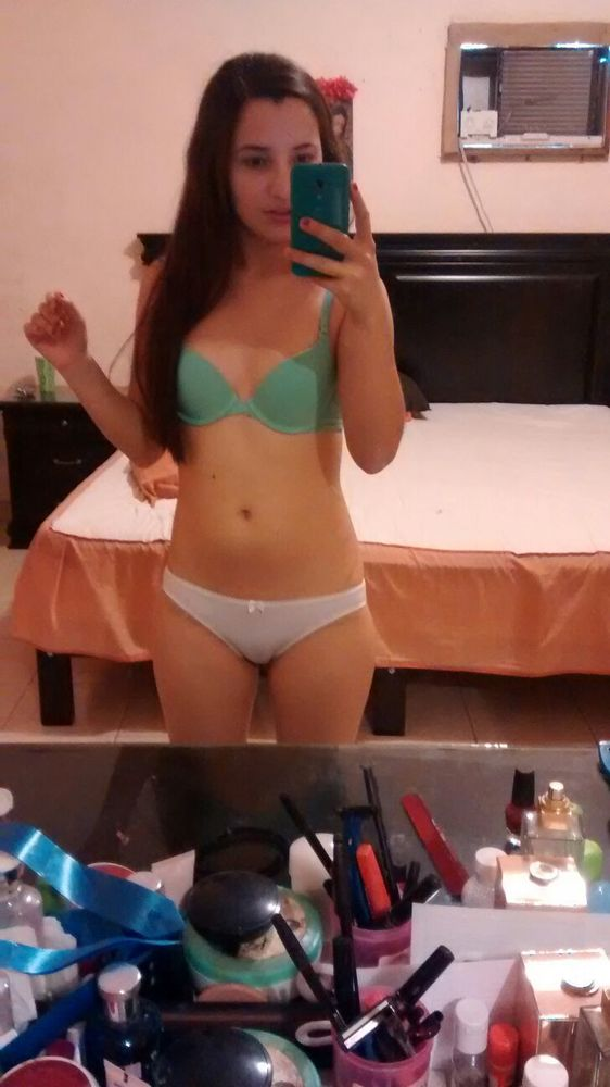 latin teen nude