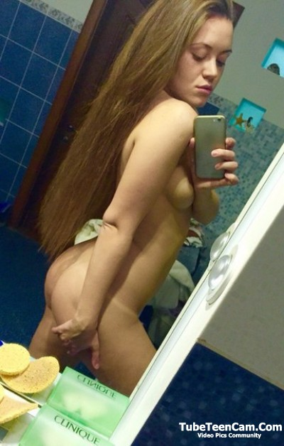Amateur nude teens selfies
