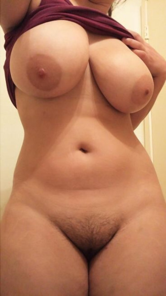 selfie Only tits naked