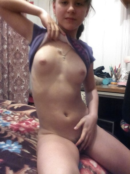 Teen nude junior
