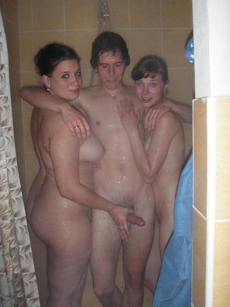Dorm College Student Party