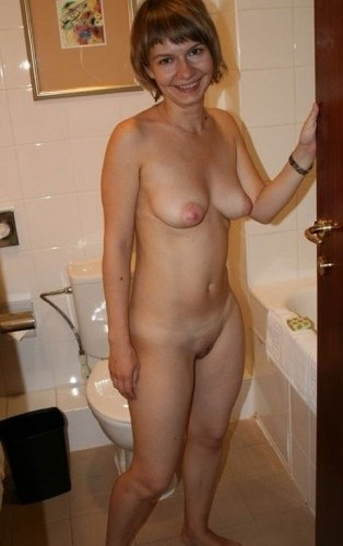 Wives ugly amateur