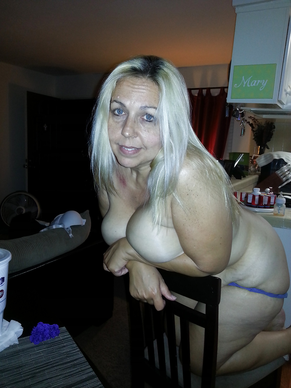 Free Mature Amateur Video