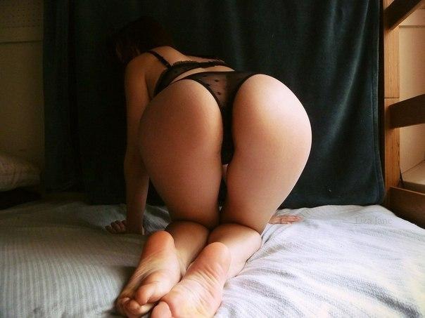 Gorgeous Big Booty Latina