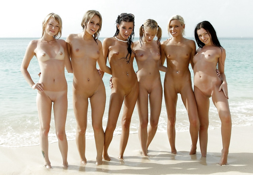 nudist colony porn