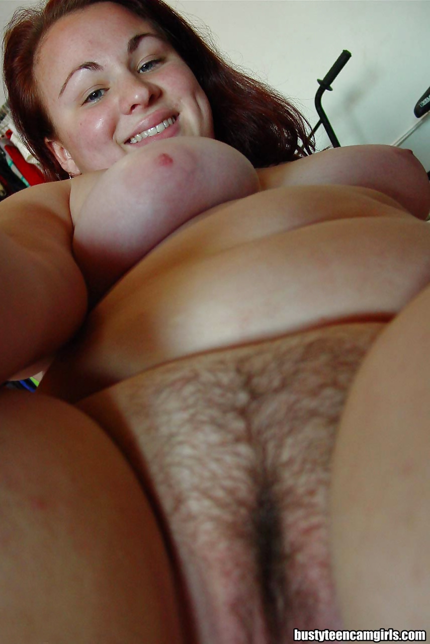 Hairy chubby girl naked pics and videos