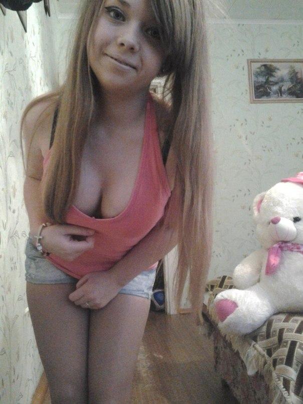 Sexy Teen Webcam