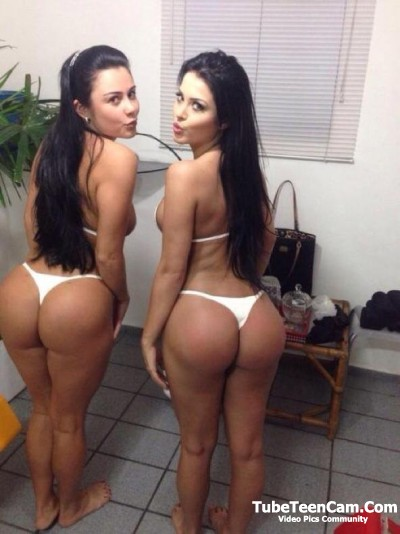 Latina big ass girls