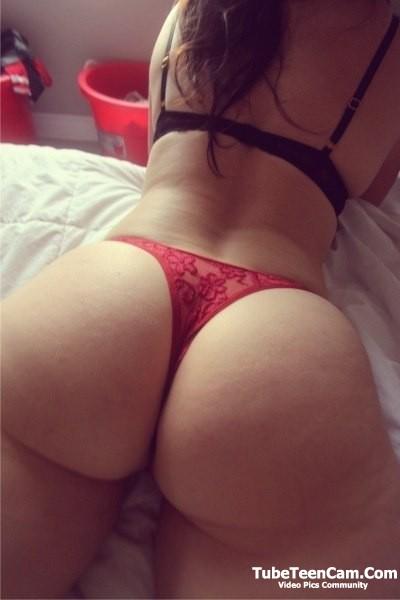 Gf bif booty ass)
