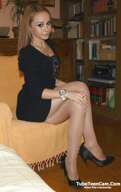 My sexy classmate, rate her