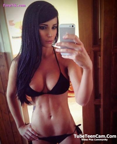HOT sexy selfie
