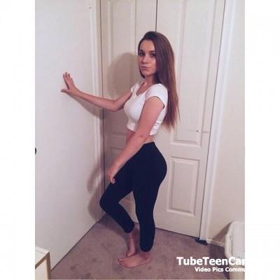 Big Booty Slut