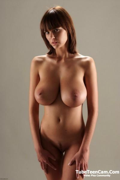 Nude Karin Spolnikova