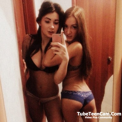 Angry Hot Girls)) Rate us