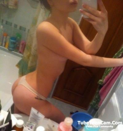 Rate my little ass:=)