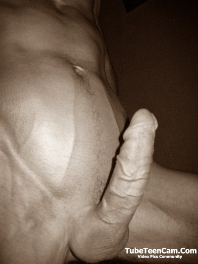 My naked dick is ready to fuck..;)
