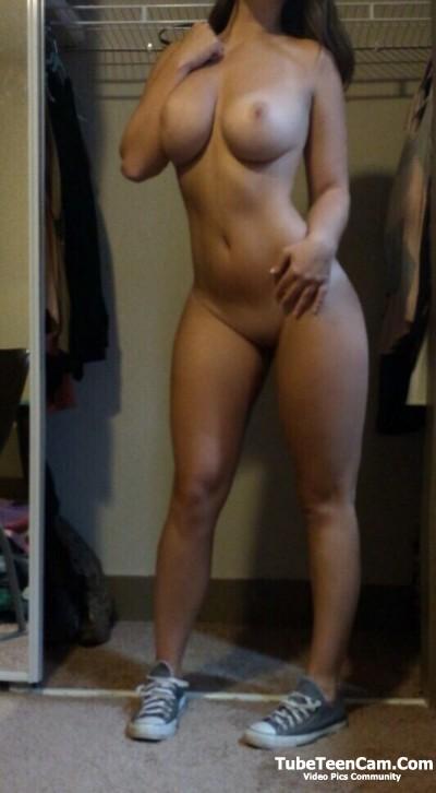 Sex humping naked hard